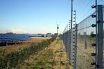Bild: Diebstahlschutz für Solarmodule und PV-Anlagen
